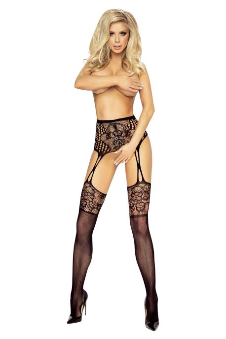 Garter Stockings  PR1418