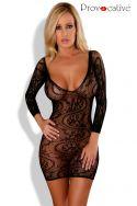 SEXY DRESS PR4180 S/M